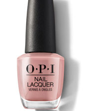 Nail Lacquer, Barefoot in Barcelona