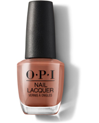 Nail Lacquer, Chocolate Moose